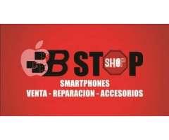 Iphone X 256GB - Factory Unlocked - @bbstopshop