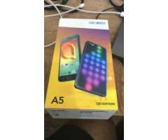 alcatel one touch a5
