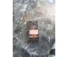 vendo Blackberry priv android neg
