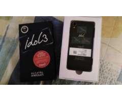 Alcatel Idol 3 Nuevo de caja de oportunidad