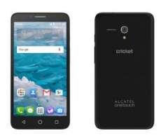 Alcatel One Touch Flint Quad-core/8mp/5.5 / Con Accesorios