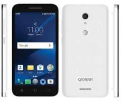 Alcatel Cameo X