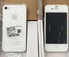 Iphone 4s blanco M02
