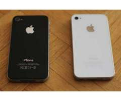 iphone 4s 16GB desbloqueados de fabrica para todas las compañias 4g lte t02