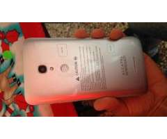 vendo alcatel pop 4 plus nuevos