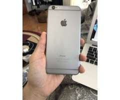 iPhone 6 64GB Silver Factory Unlock delivery envio