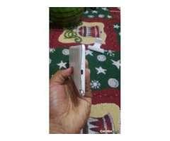 Note 4 blanca