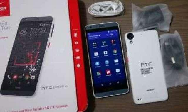 HTC Desire 530, 16GB, Desbloqueados *