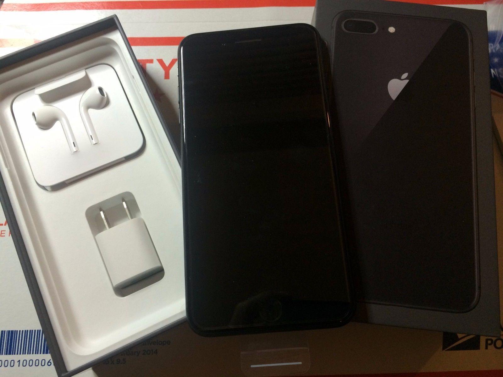 Apple iPhone 8 Plus 256 GB (desbloqueado) para la venta