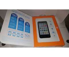 alcatel one touch ideal tienda
