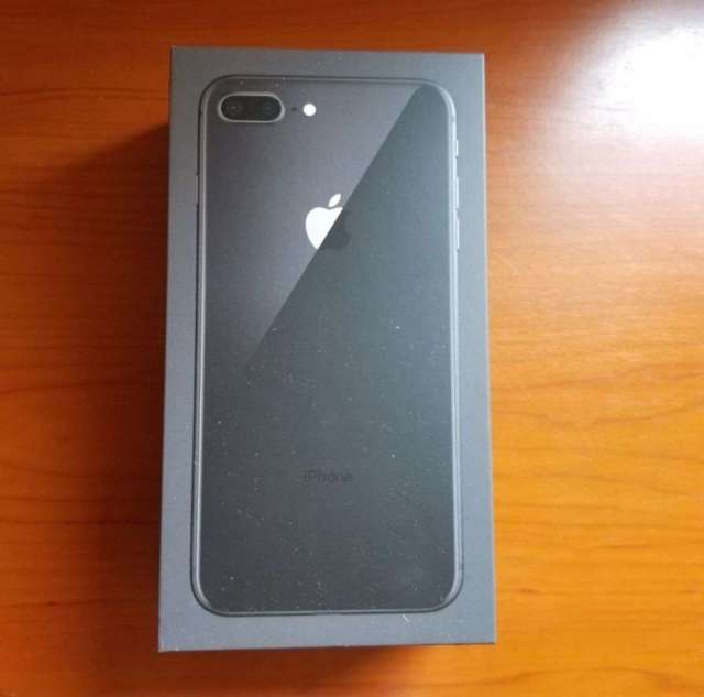 IPHONE 8PLUS(64GB)