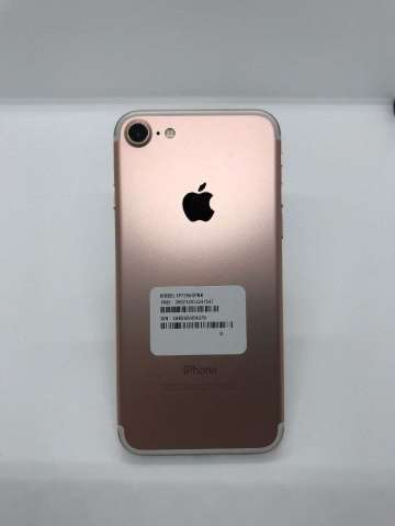 IPhone 7 32GB Rose Factory