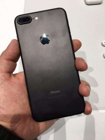 IPHONE 7 PLUS 32GB  CHULISIMO