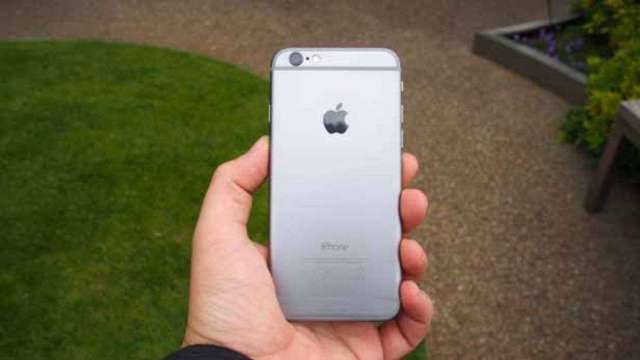 IPHONE 6S 16GB   CHULISIMO