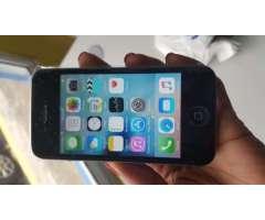 IPHONE 4S DE 16GB, UNLOCK