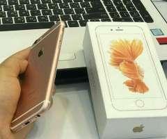 iPhone 6s plus de 64gb nuevo 12,500