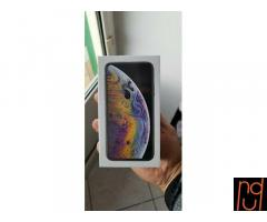 iPhone XS Max 64 GB, 256 GB, 512 GB * Negro / plata / oro * Colores. Seale en caja !.