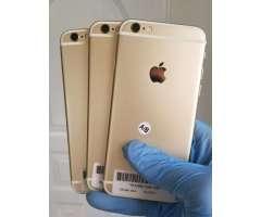 IPHONE 6S GOLD DE 64GB - FACTORY UNLOCKED - 00352