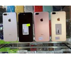 iPhone 7 Plus 128Gb - 000324