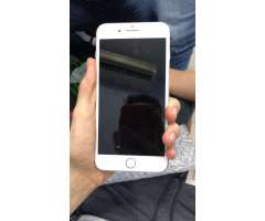 IPhone 7 Plus Silver 128gb Factory