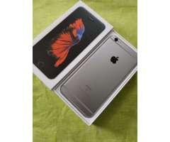 IPHONE 6S PLUS SPACE GRAY 64GB - FACTORY UNLOCKED - 0489