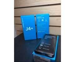 SAMSUNG GALAXY J4 PLUS 32GB NUEVO SELLADO
