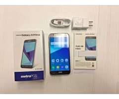 Samsung Galaxy J3 prime | 16GB |