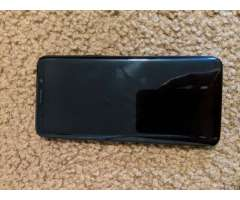 Samsung S9 128GB Negro Desbloqueado