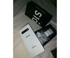 Samsung galaxy s10 max nuevo