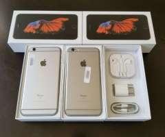 IPHONE 6S PLUS 64GB - FACTORY UNLOCKED - 722