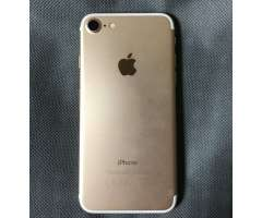 iphone 7 32gb AZUL