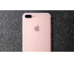 iphone 7 plus 128gb IMPORTADO