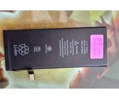 Bateria de iphone 6S nueva