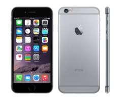 Iphone 6 16 GB Gris Osc.