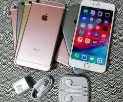 Iphone 6s Plus 64GB 4G