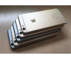 iphone 6 64gb desb+ accesorios