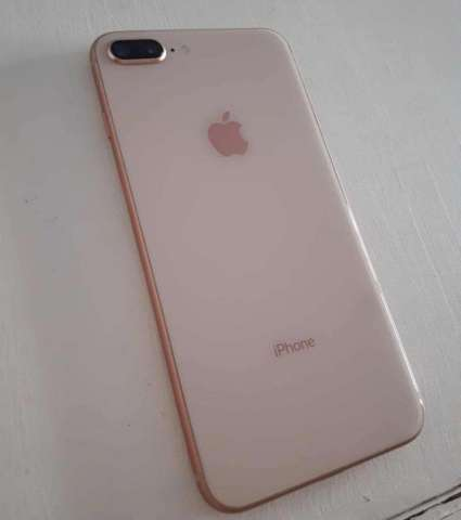iphone 8 plus 64gb // ACCESORIOS