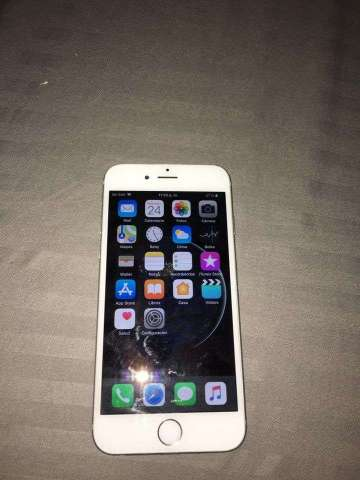iPhone 6 normal huella buena