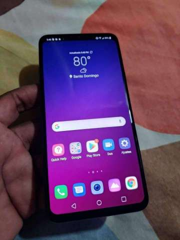 LG V40 Think 64GB Sprint