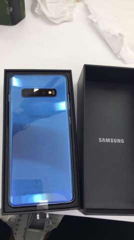 Samsung s10 plus 128gb