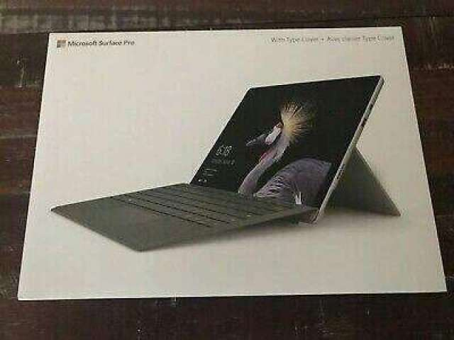 Microsoft Surface Pro 2017 Core M 4GB RAM 128GB Modelo 1796 - EXCELENTE ESTADO