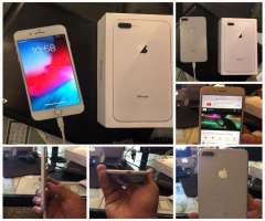 Iphone 8 plus Factory unlocked