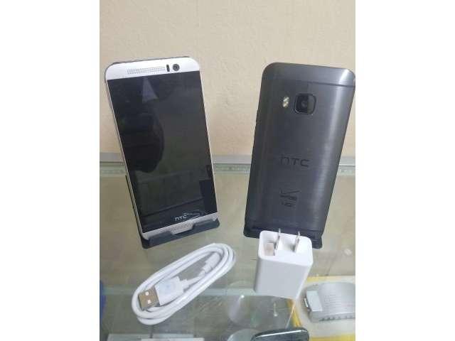ESPECIALES DE HTC M9