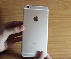 iphone 6s plus 64gb/ desb+ accesorios