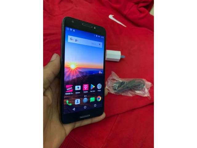ALCATEL REVVL  32GB 4G LTE Desbloquiado