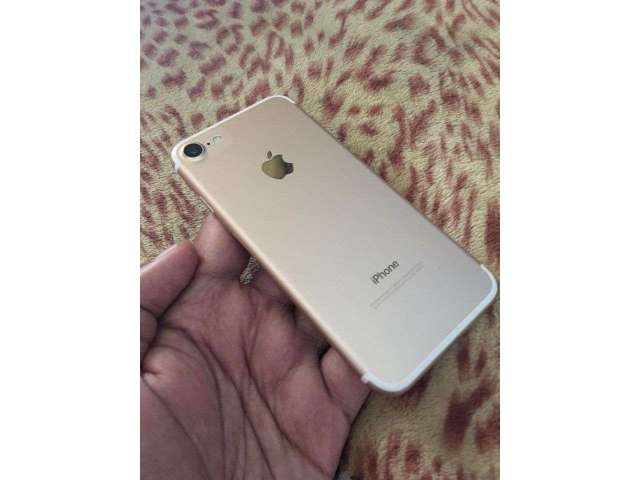 iPhone 7 normal factory de 32 GB