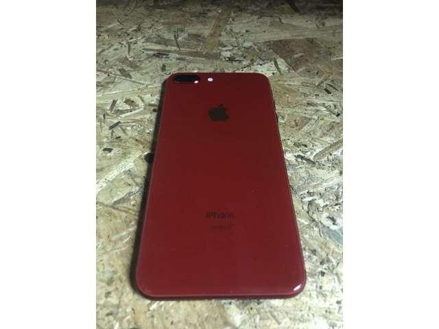 iphone 8 Plus 256GB Desbloqueado Rojo