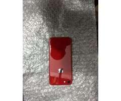 IPhone 8 red normal 64gb desbloqueado