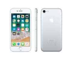 Iphone 7 *128GB en su caja con todos sus accesorios