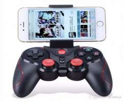 control bluetooth para moviles android